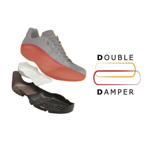 Doubel Damper
