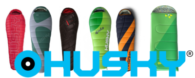 Massive expansion in the Husky sleeping bags
