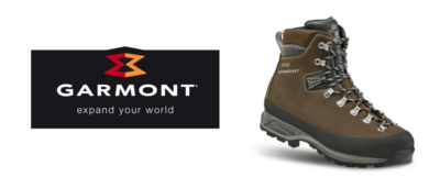 Garmont expansion of hiking boots – hiking boots