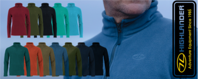 Highlander sweater to Make storage, cheap and warm for both men and women!