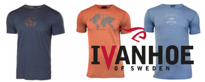 Ivanhoe of Sweden spring / summer collection by 2020 within the